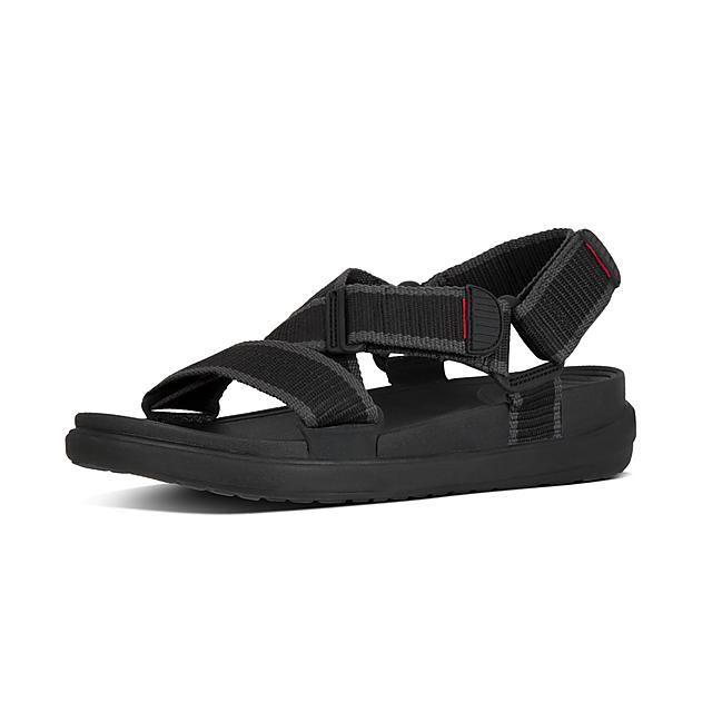 5a8ccf602d580 Men s SLING-II Textile Back-Strap-Sandals