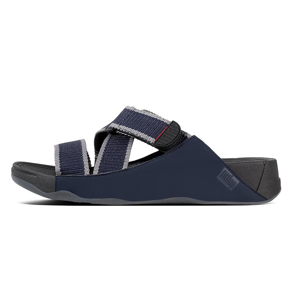 FitFlop Men's Sling Ii Slide Sandal