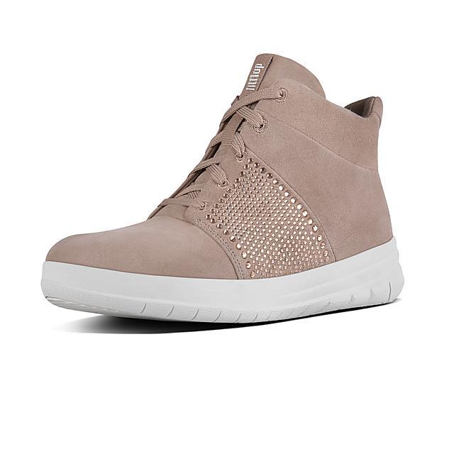 e03b8df996d4 Women s SPORTY-POP Suede Sneakers