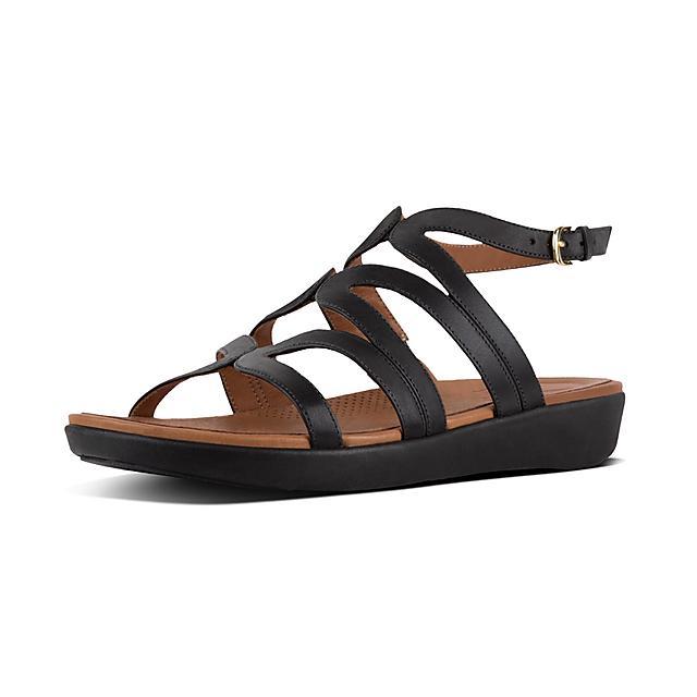 e6ce7c9be82 Women s STRATA Leather Back-Strap-Sandals