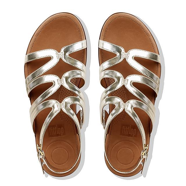 d2902a86ca9 Women s STRATA Faux-Leather Back-Strap-Sandals