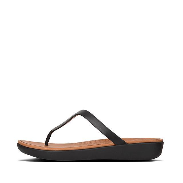 db203d2279a Women s STRATA Leather Toe-Thongs