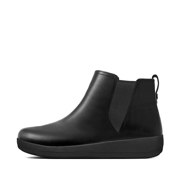 a84818551 SUPERCHELSEA. Leather Chelsea Boots