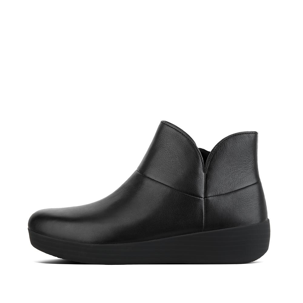 Women's Supermod Ii Leather Ankle Boot
