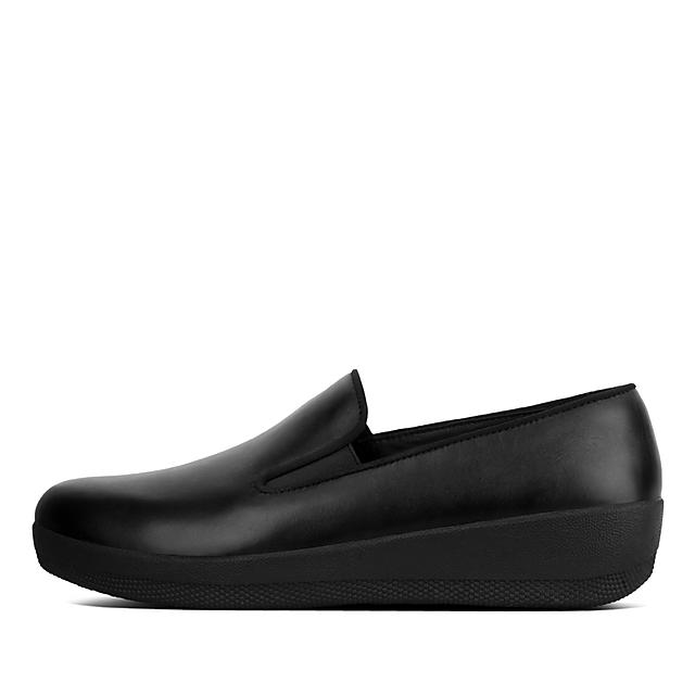 d9a29a370 Women s SUPERSKATE Leather Loafers