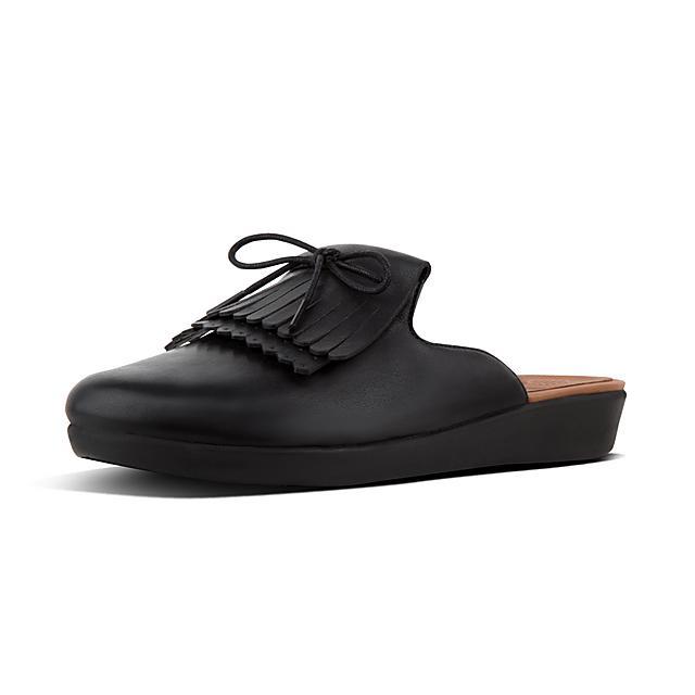 d3ed00cc24814 Women s SUPERSKATE Leather Mules