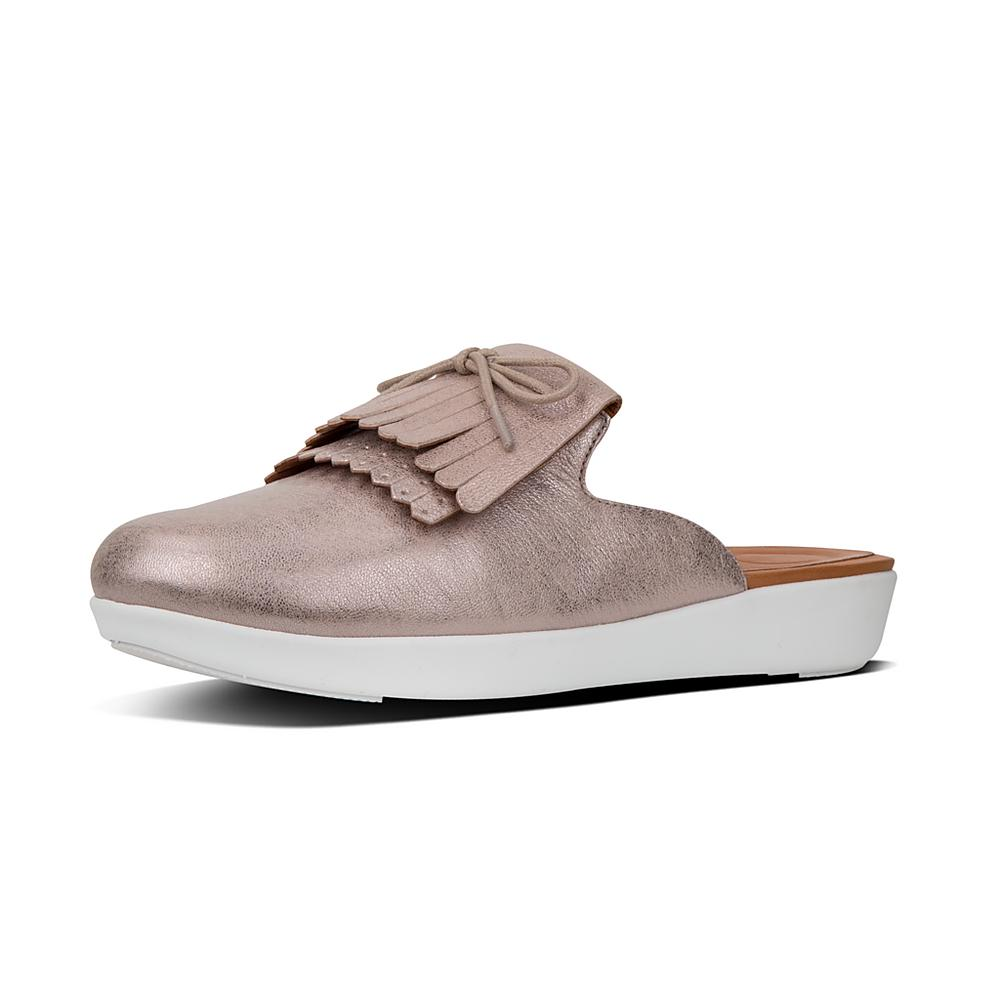 FitFlop Superskate Mules suh24Vs