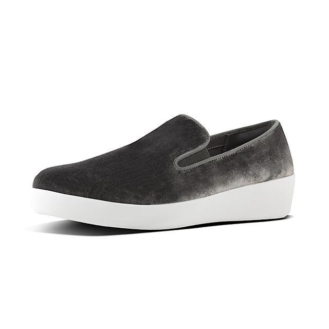 6f196a5ff4dc Women s Superskate-In-Velvet Velvet Silver
