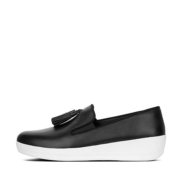 4c87073770ca Women s SUPERSKATE Leather Loafers