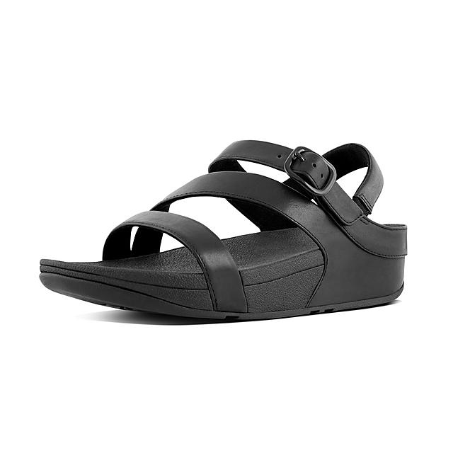 c77e94d60 Women s THE-SKINNY Leather Back-Strap-Sandals