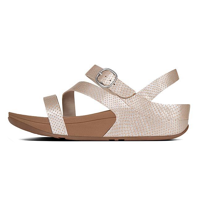 15958c03a6cc86 Women s THE-SKINNY Leather Back-Strap-Sandals