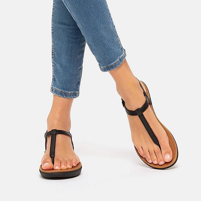 933a86de1 Women s TIA Leather Back-Strap-Sandals