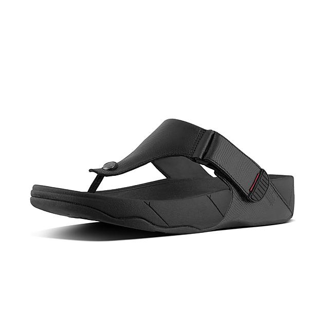 8bd3fc94e7c Men s TRAKK-II Leather Toe-Thongs