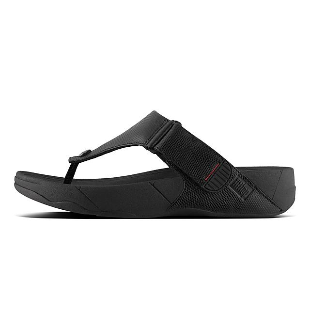 9790f7ceb TRAKK II. Men s Leather Toe-Thongs