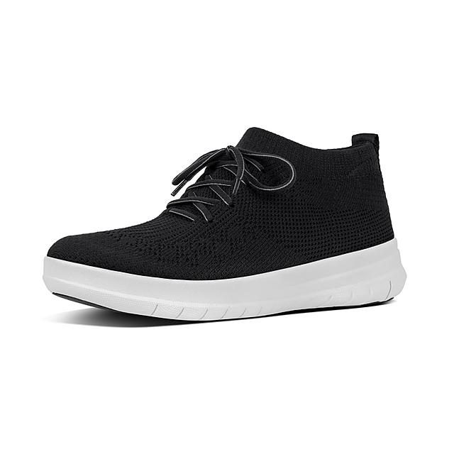 b4634b400 ÜBERKNIT. Slip-On High-Top Sneakers