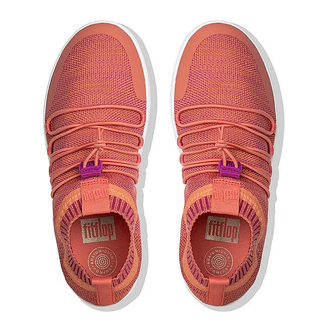 fdb3c0a65709 ÜBERKNIT. Ghillie Slip-On Sneakers