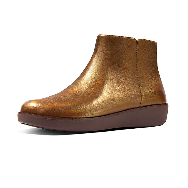 76464e7cbd8 Women s ZIGGY Leather Boots
