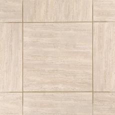 Bali Beige Ceramic Tile 21in X 100011378