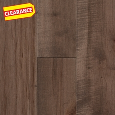 Gray floor and decor for Solid hardwood flooring clearance