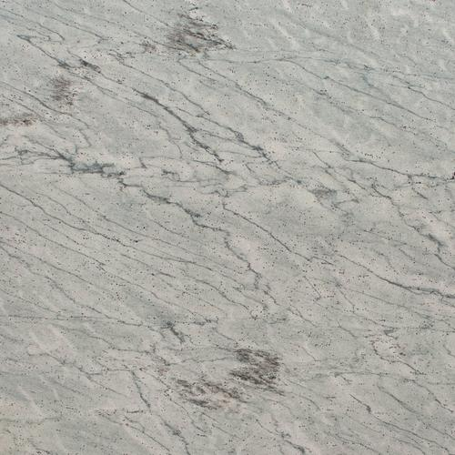 Ready To Install River White Granite Slab Includes