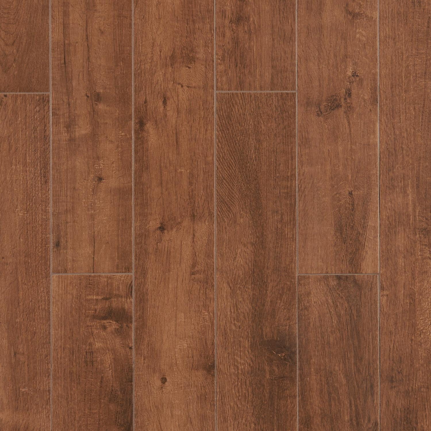 Porcelain Tile Wood Plank: Groutless Wood Look Porcelain Tile
