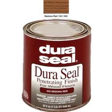 Duraseal Sedona Red Penetrating Finish