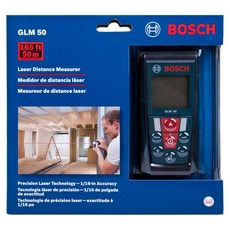 Bosch Laser Distance Measurer