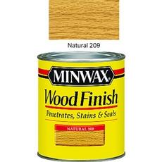 Minwax 70000 Natural Interior Wood Finish Stain