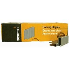 Bostitch 15.5 Gauge Flooring Staples