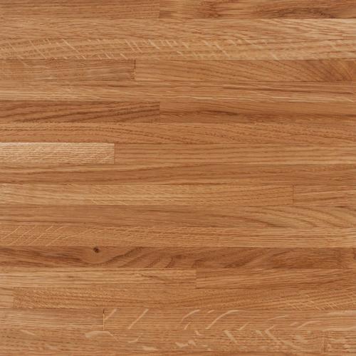 White Oak Butcher Block Countertop 12ft Click To Zoom