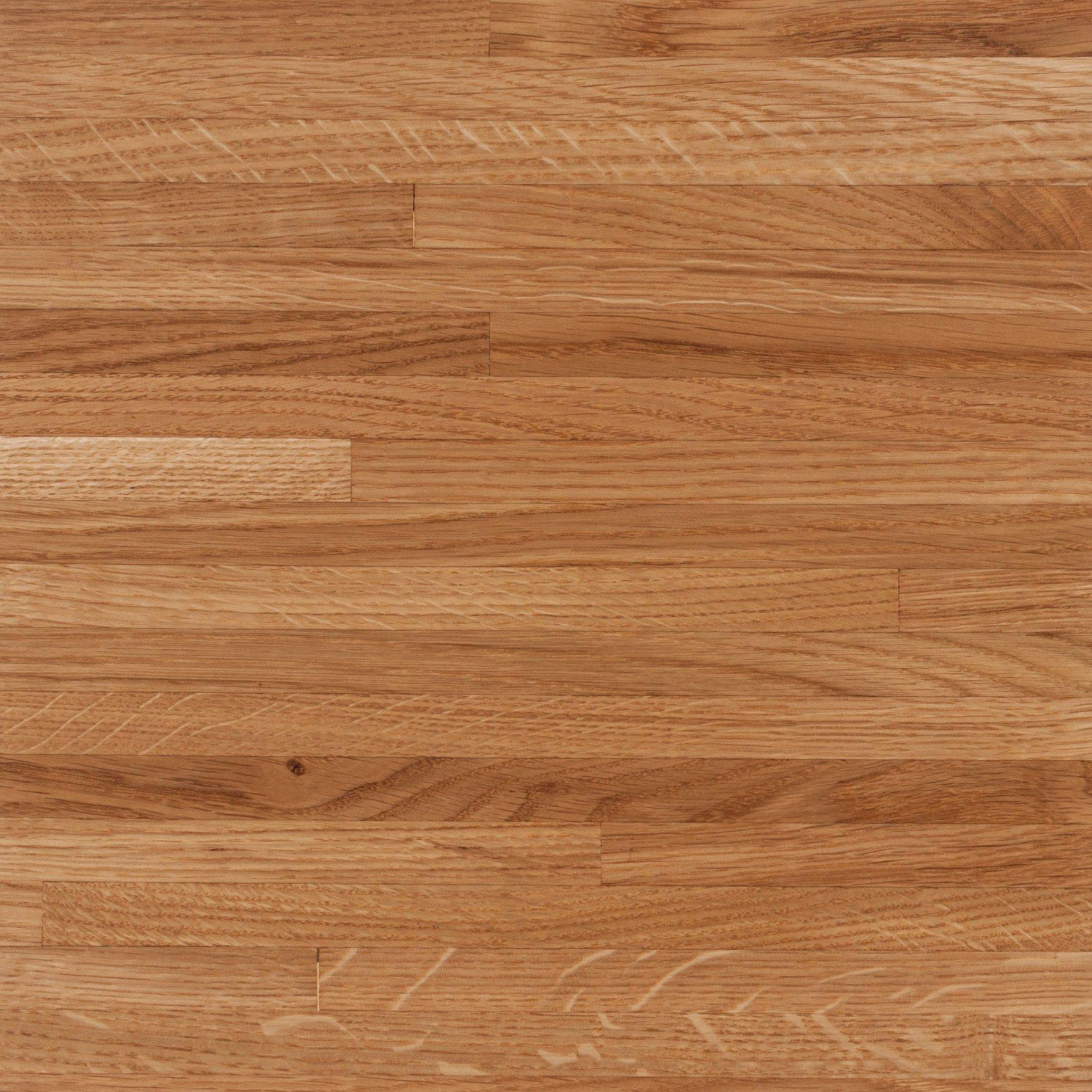 White Oak Butcher Block Countertop 12ft.   144in. X 25in.   100020627 |  Floor And Decor