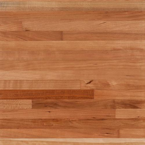 American Cherry Butcher Block Countertop 8ft 96in X 25in