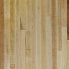 Maple Butcher Block Backsplash 8ft.