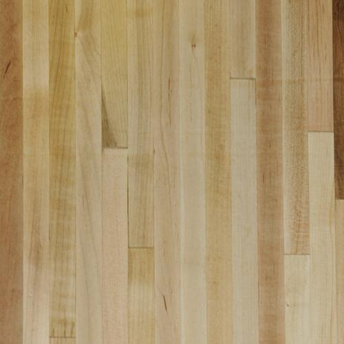 American Maple Butcher Block Backsplash 8ft 96in X 4in 100020718 Floor And Decor