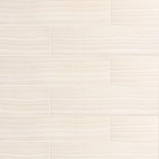 Stela Ivory Plank Porcelain Tile