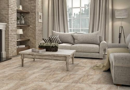 Fabulous Canyon Stone Noce Porcelain Tile - 13 x 13 - 100027663 | Floor and  CI44