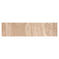 Caramelo Light Plank Travertine Tile