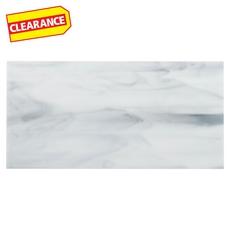 Clearance! New Art Cloud Glass Tile
