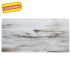 Clearance! New Art Skyline Glass Tile