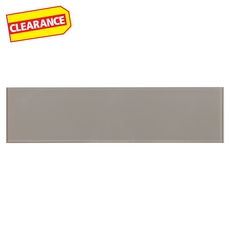 Clearance! Pure Wool Glass Tile