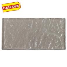 Clearance! Dream Hawaiian Beach Glass Tile