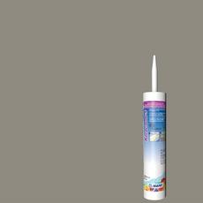 Mapei 02 Pewter Keracaulk S Sanded Siliconized Acrylic Caulk