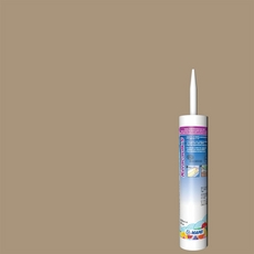 Mapei 05 Chamois Keracaulk S Sanded Siliconized Acrylic Caulk