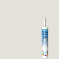 Mapei 00 White Keracaulk U Unsanded Siliconized Acrylic Caulk