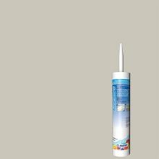 Mapei 01 Alabaster Keracaulk U Unsanded Siliconized Acrylic Caulk