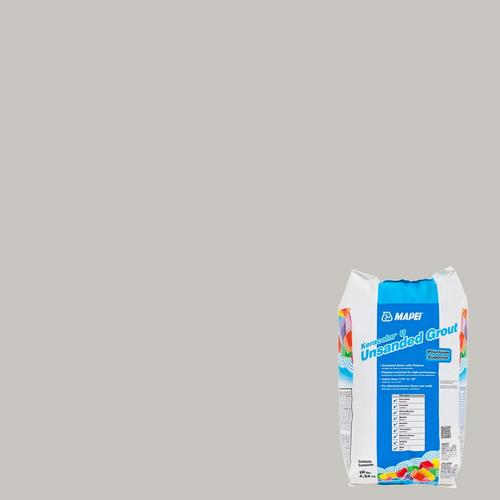 Mapei 77 Frost KeraColor Unsanded Grout - 10lb  - 100036300 | Floor