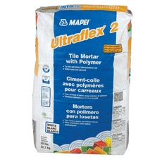 Mapei UltraFlex-2 White Mortar