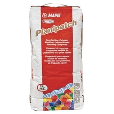 Mapei Planipatch-Plus Gray Patching Compound