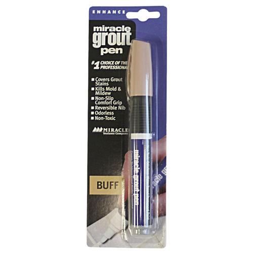 Miracle Grout Pen Buff - - 100038389 | Floor and Decor
