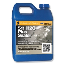 Miracle 511 H20 Water Based Penetrating Sealer